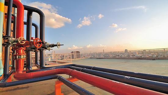 中亚管道对华输气减近半 国内天然气迎史上最低库存