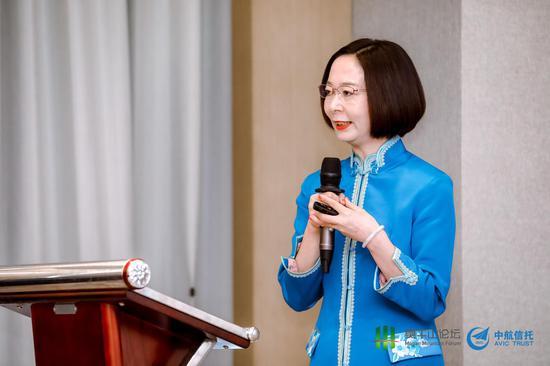 招聘网上兼职信息发布_范华:信托有望成为管理数字资产的最佳载体
