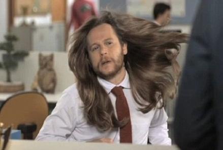 囧哥说事:17岁摇滚男生不剪长发拒上学,只因