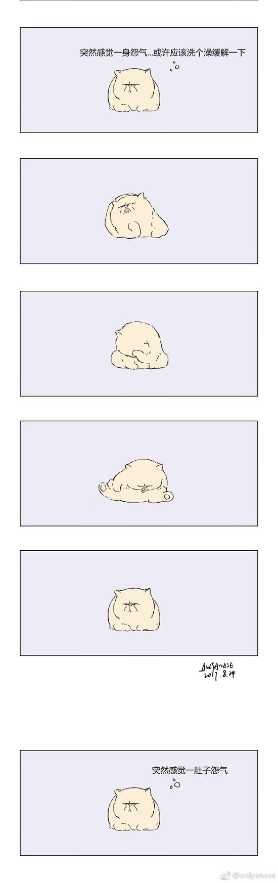 囧哥午间版:啥好看的皮囊有趣的躯壳 你就是熬夜的猪精图片