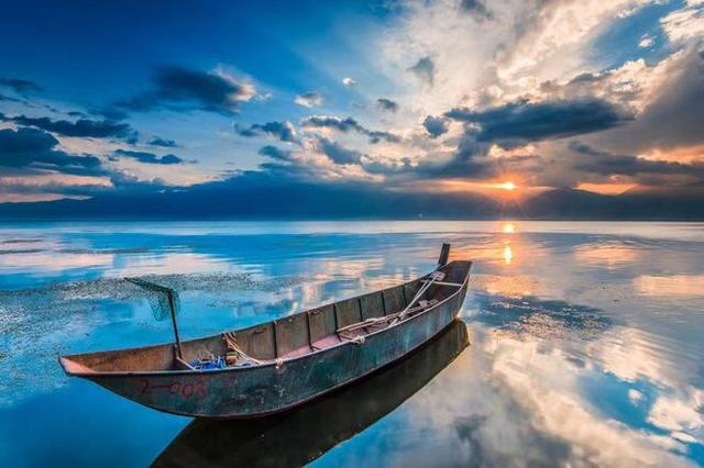 旅游丨来云南感受一次震撼 无论是风土的还是心灵的
