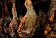 云南特色美食:火腿