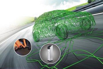 昆明将推广新能源汽车37000辆 支持充电基建