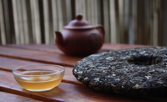 云南临沧永德县建设现代普洱熟茶产业园