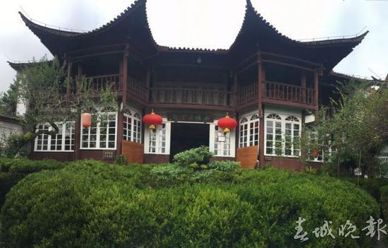 点赞!云南5个图书馆上榜这份全国名单!