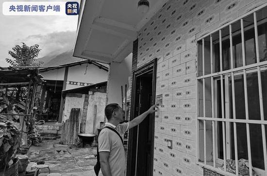 云南怒江一干部在开展扶贫工作中突发疾病不幸去世