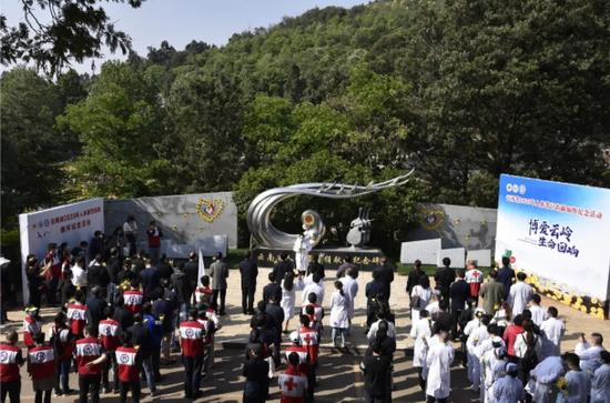 让生命延续 云南超25000人登记人体器官捐献志愿者