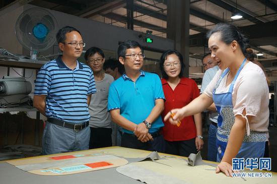 杭州市顾家家居公司有云南籍在职员工1000余人。