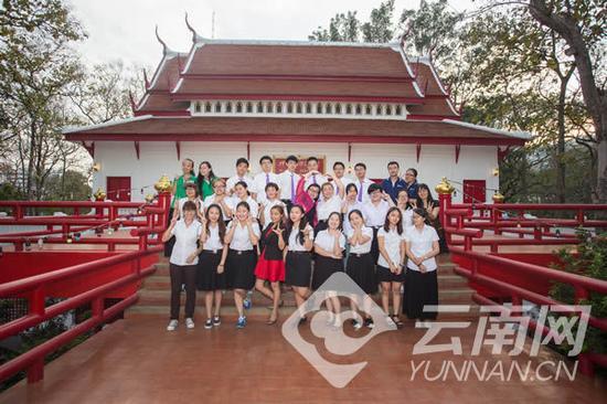 留学泰国最好选择国立大学