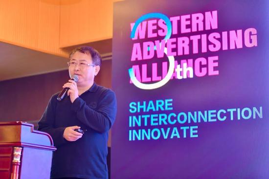 中国广告协会学术委员会副主任、全国广告产业发展联盟专家顾问、首都经济贸易大学教授杨同庆