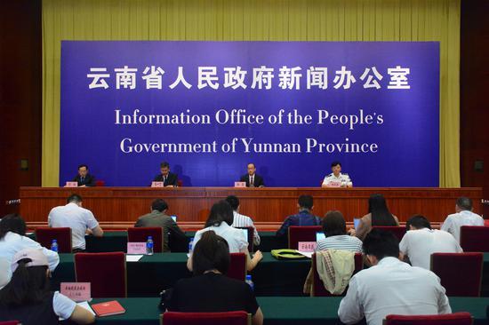 """云南省旅游市场秩序稳中向好 """"2020年出游热门目的地""""居首位!"""