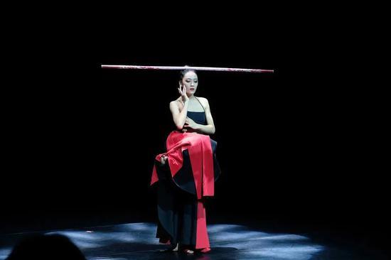 《阿鹏找金花》首演、杨丽萍大剧院揭幕,大理舞蹈季9月盛大开