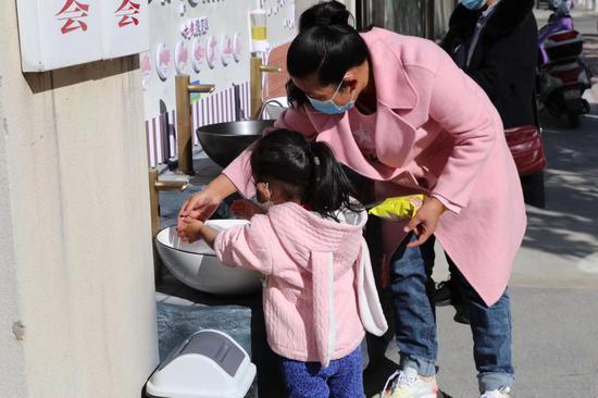 """云南省保山市爱国卫生""""7个专项行动""""推进有力有效"""