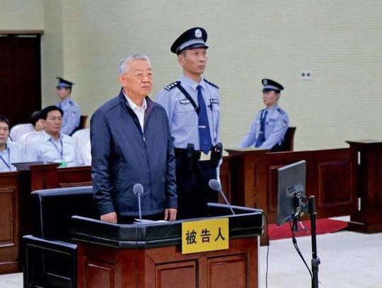 资料图,受审中的杨伟祖