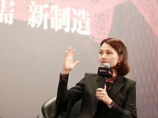 百胜中国CEO屈翠容:企业生态系统优化需要共生共荣