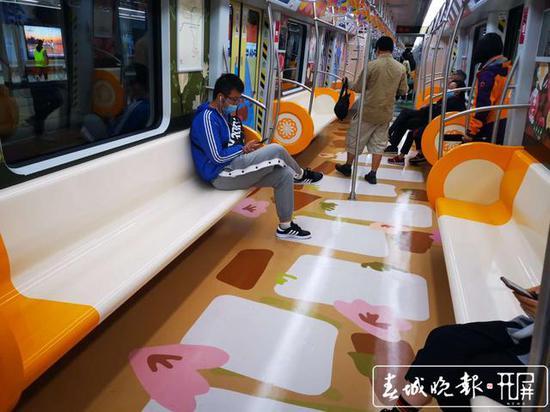 """《【摩登2娱乐app登录】昆明5大""""网红打卡地""""已出炉!指南收好!》"""