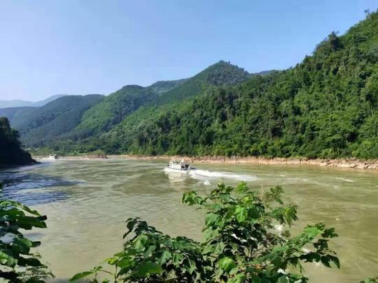 △图片来源:云南西双版纳州勐腊县委宣传部