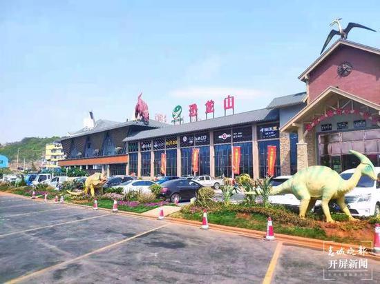 云南交投集团将改造提升166个高速公路服务区!