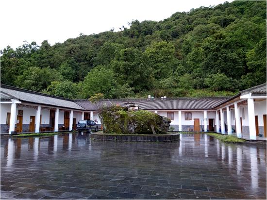 林家铺自然教育基地
