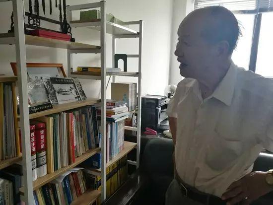 中科院院士、西南联大北京校友会现任会长潘际銮