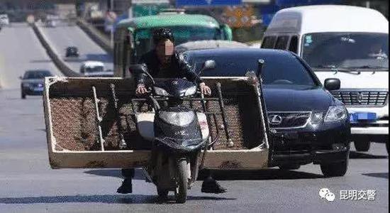 一、电动自行车管理措施