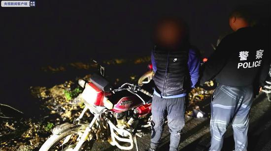 56名偷渡人员落网!云南破获特大偷越国境案