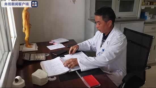 暖心!云南乡村医生的补助标准又提高了!