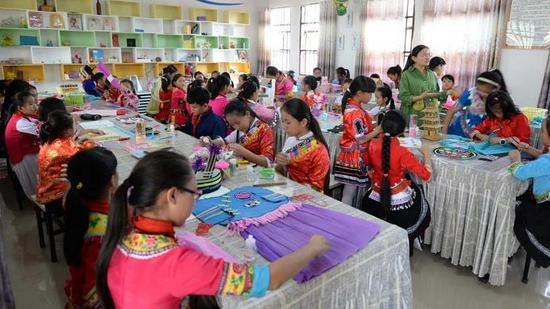 云南整合财政资金1833.74亿元 支持脱贫攻坚质量提升