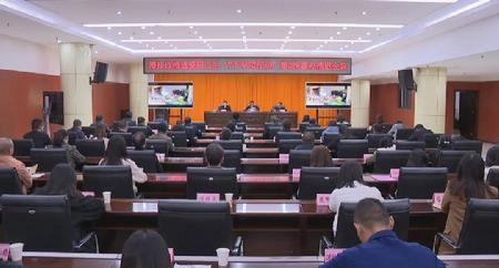 """澄江市持续推进爱国卫生""""7个专项行动"""""""