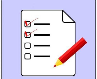 把你的deadline(截止期限)告诉合作伙伴 相互监督