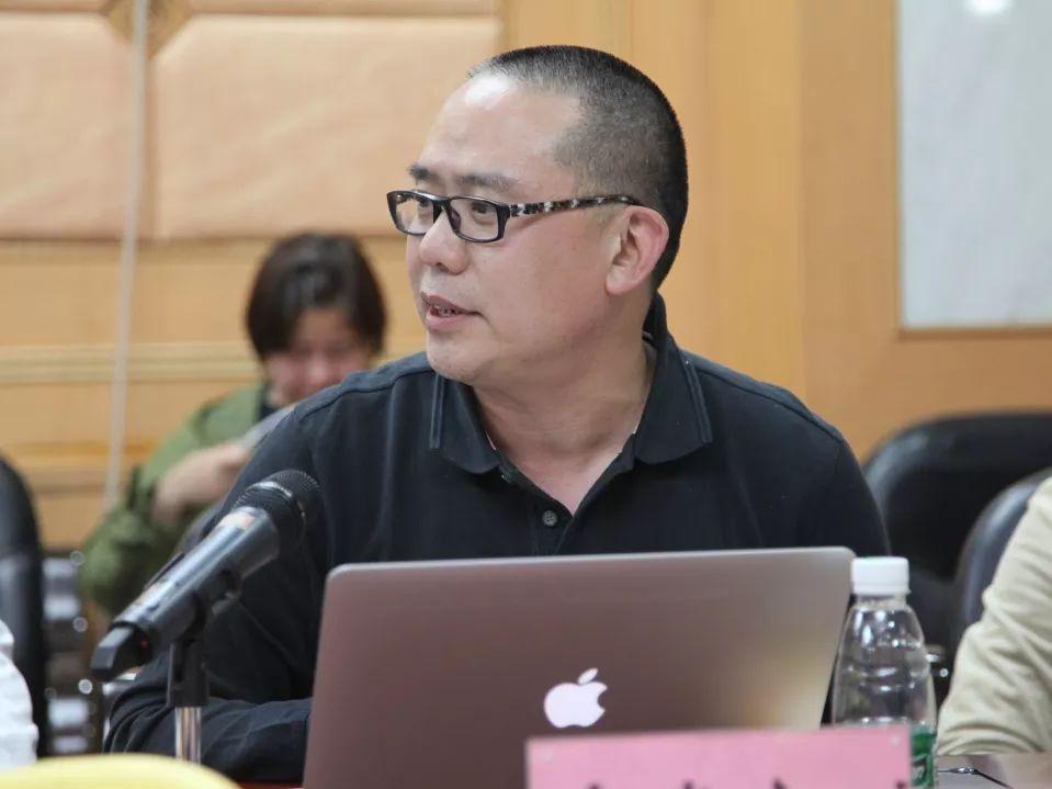 《中国电影报》社长兼总编辑 皇甫宜川
