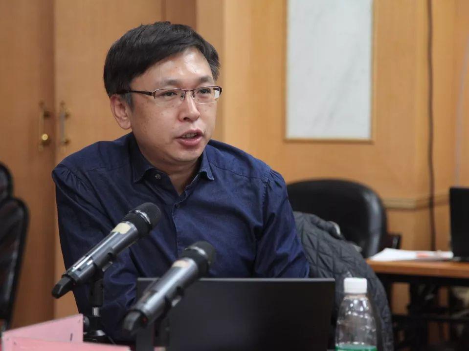 中国传媒大学教授 索亚斌