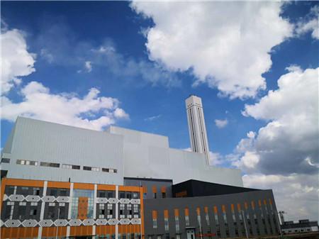 昆明五华垃圾焚烧发电厂老厂正式关停 西北新城更宜居