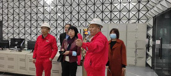 内江城市生活垃圾焚烧发电项目