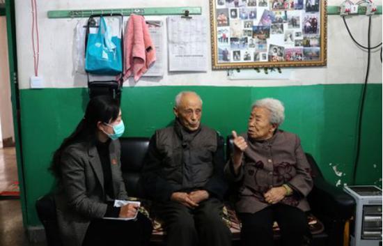"""保山:1700余名离退休干部捐款36万多元支援战""""疫"""""""