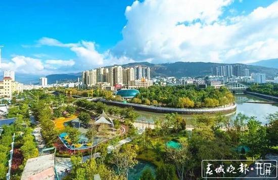 这个国家级的实践创新基地名单公布 云南两县上榜