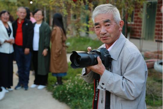 云南腾冲一位平凡老教师的不平凡人生