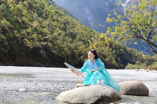 《茶舞》微电影11月5日开拍