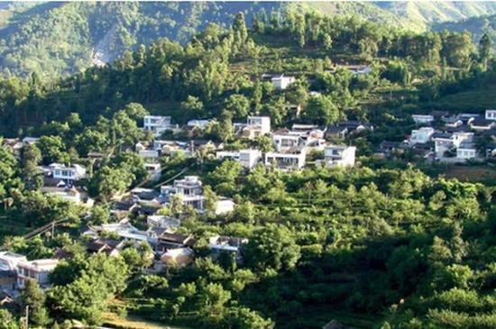 临沧市18个乡村旅游示范村达到国家A级旅游景区