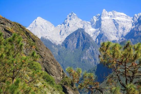 攻略丨香格里拉旅游东环线——虎跳峡+白水台+哈巴雪山
