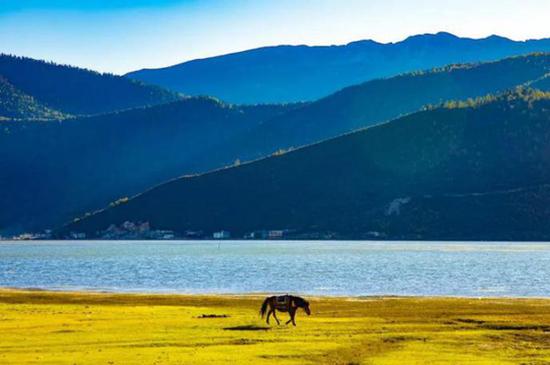 世界的香格里拉最全旅行指南