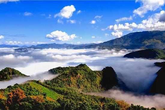 2020亚微节11月将在临沧启幕 精彩活动抢先看