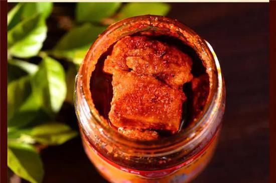 美食丨绵柔销魂的牟定腐乳 简单极致的幸福
