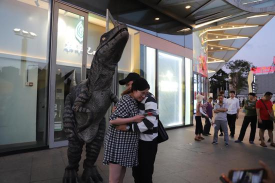 恐龙表示昆明还没有逛完,下一次去哪里看看呢?让我们拭目以待吧!
