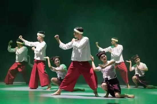 临沧市代表队荣获云南省第十一届民族民间歌舞乐展演6项大奖