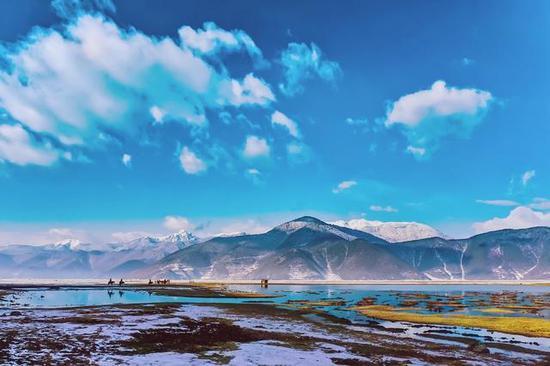 今日头条|最美国家公园、藏文化宝库恢复开放!