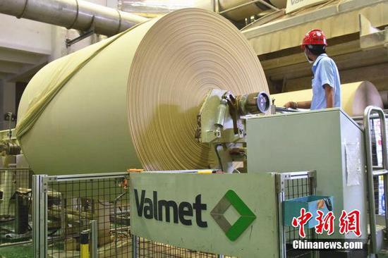 景谷县龙头企业带动当地产业振兴和群众脱贫