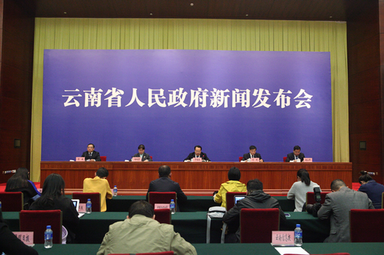 明確五項重點事項 《云南省農村供水管理辦法》5月1日起施行