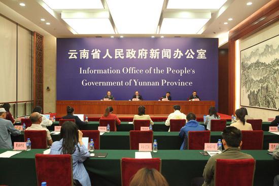 保障游客合法权益 云南承诺30天无理由退货