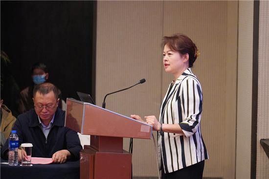 """""""新·品云南""""全国旅行商洽谈会在香格里拉成功举办"""